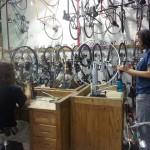 wheel truing